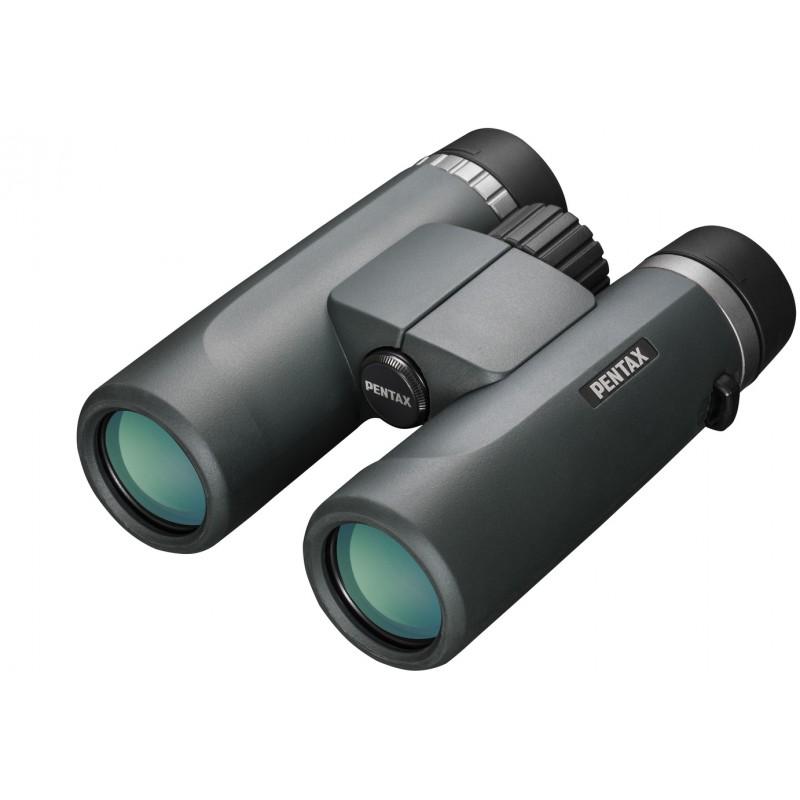 Pentax binoculars AD 8x36 WP