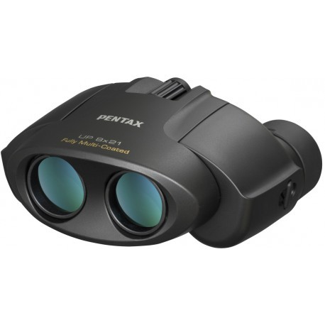 Pentax binoculars UP 8x21, black