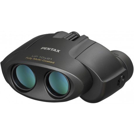 Pentax binoculars UP 10x21, black