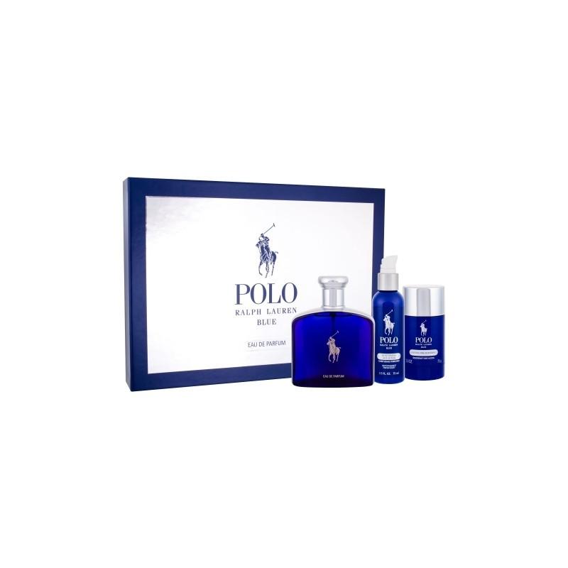bf24422012d Ralph Lauren Polo Blue (125ml) - Perfumes & fragrances - Photopoint