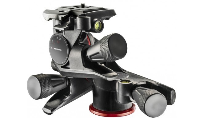 Manfrotto 3-suunaline pea MHXPRO-3WG