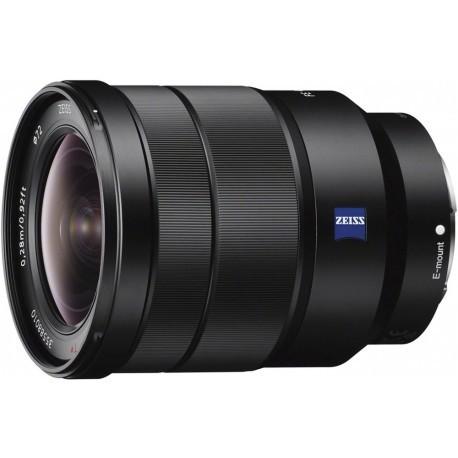 Sony Vario-Tessar T* FE 16-35mm f/4 ZA OSS objektīvs