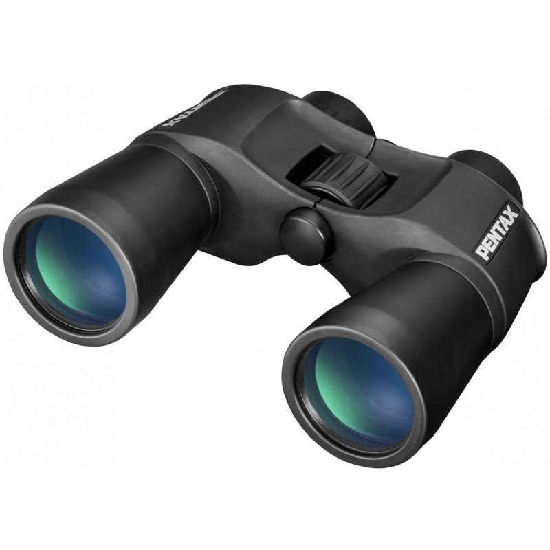 Pentax binoculars SP 16x50