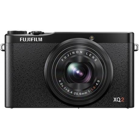 Fujifilm XQ2, must