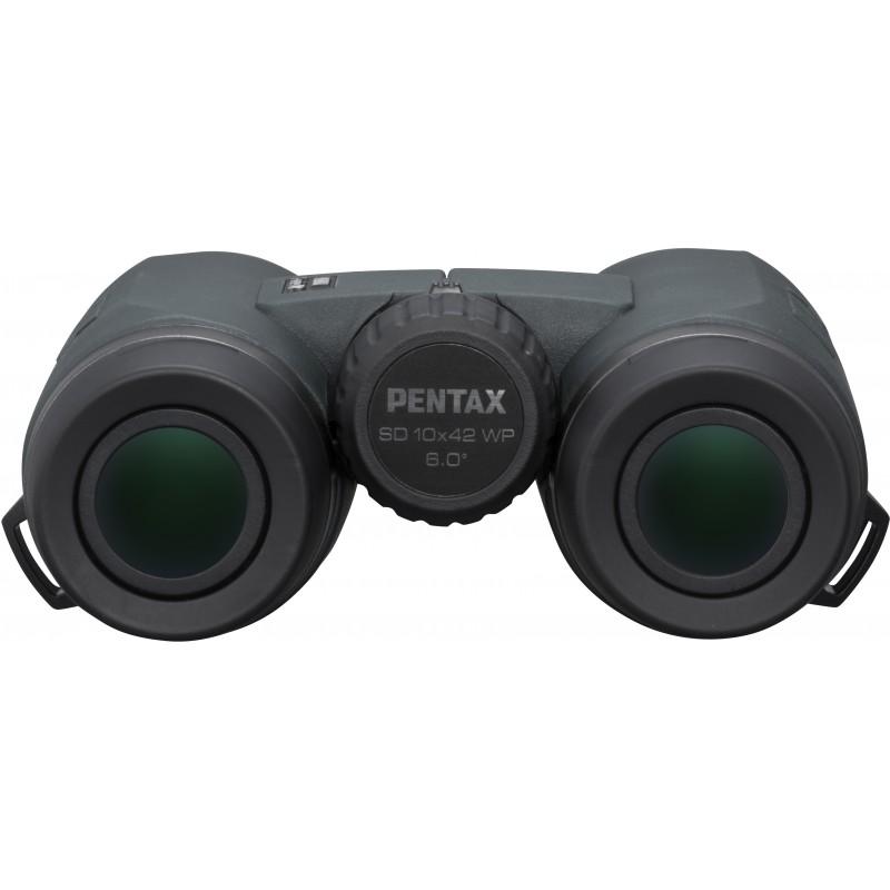Pentax binokkel SD WP 10x42 W/C
