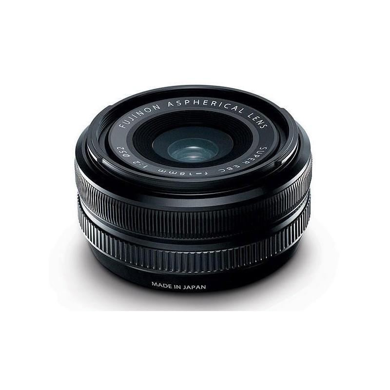 Fujifilm X-Pro1 + 18mm F2.0