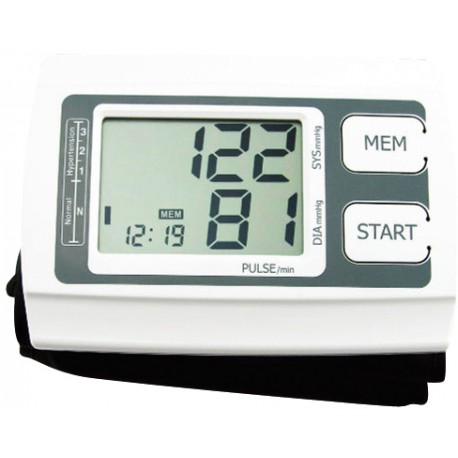 Omega blood pressure monitor PBPMKD558 (42170)