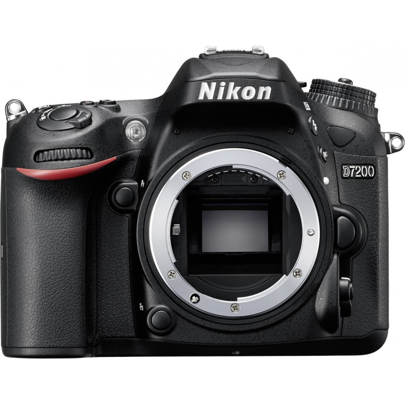 Nikon D7200  kere