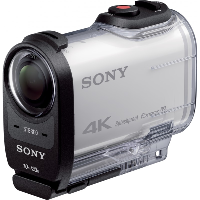 Sony Action Cam FDR-X1000V
