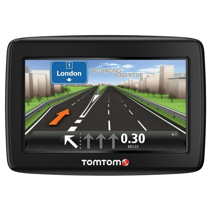 TomTom Start 20 Kesk- ja Ida-Euroopa