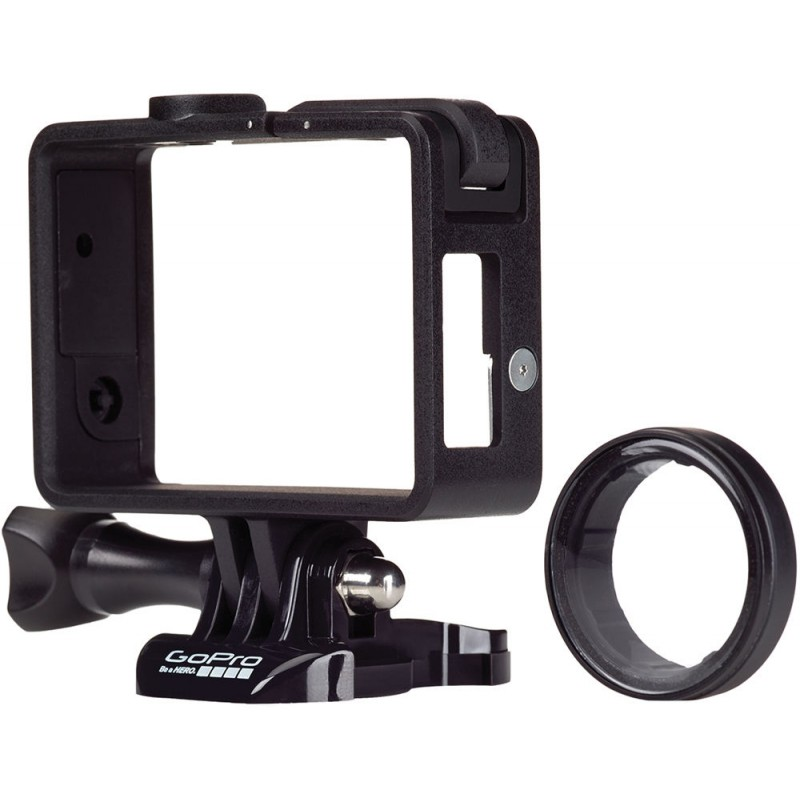 GoPro The Frame mount (Hero 3/3+/4) - Action cam mounts - Photopoint