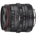 Pentax K-S2 + HD DA 20-40mm, black