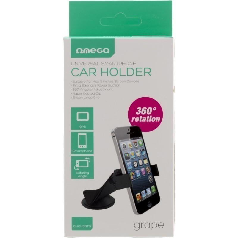 5c0f0b2cf49 Omega universaalne telefonihoidik autosse (42617) - Autohoidjad ...