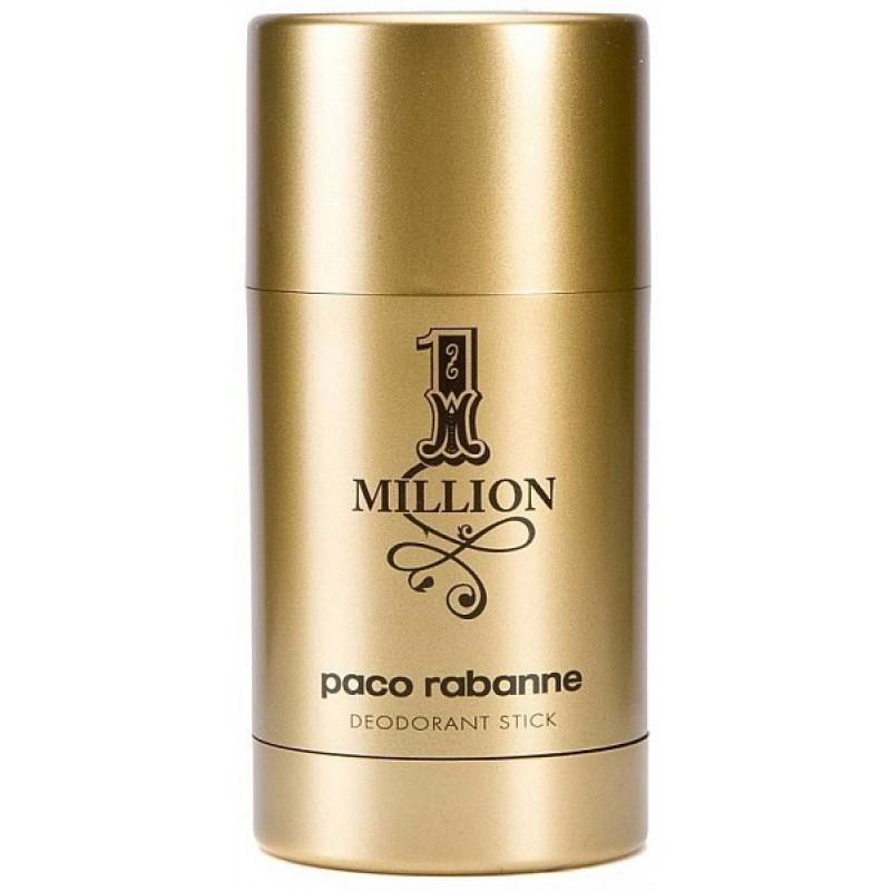 Paco Rabanne 1Million Pour Homme pulkdeodorant 75g