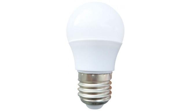 Omega LED лампочка E27 10W 4200K (43863)