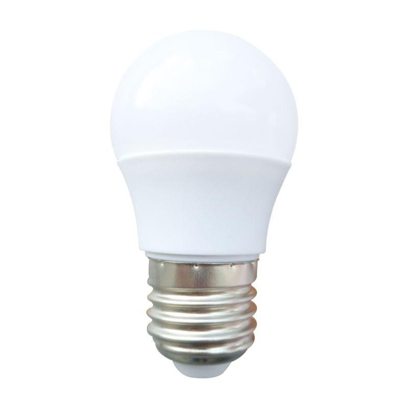 Omega LED lamp E27 10W 4200K (43863)