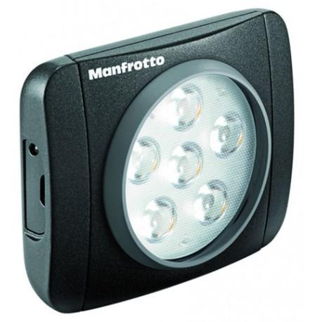 Manfrotto видео осветитель Lumimuse 6 LED Light
