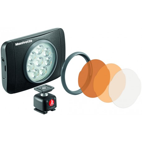 Manfrotto video gaismas avots Lumimuse 8 LED Light