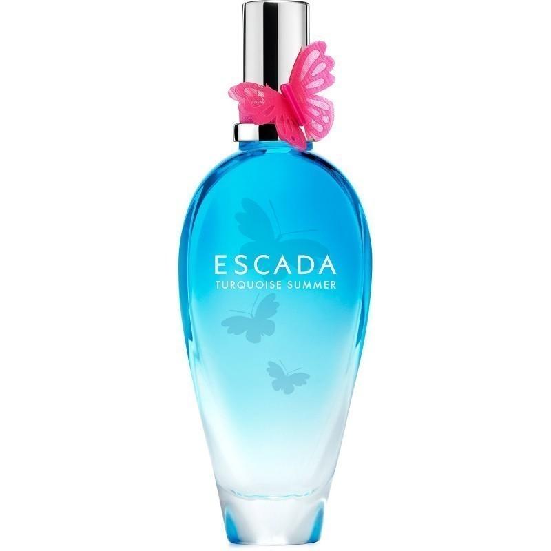 Escada Turquoise Summer Pour Femme Eau de Toilette 50ml