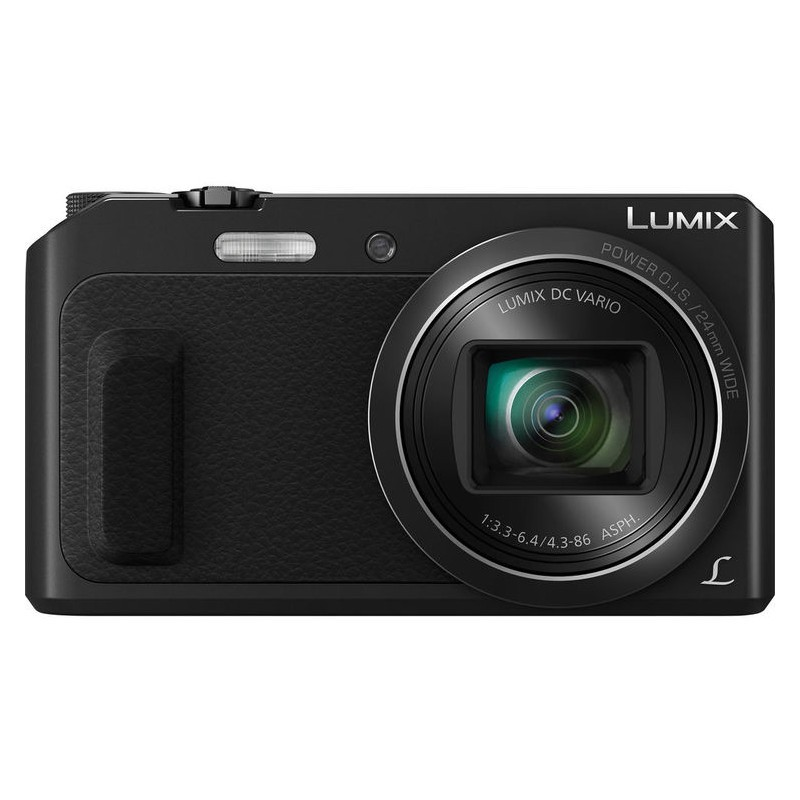 Panasonic Lumix DMC-TZ57, must