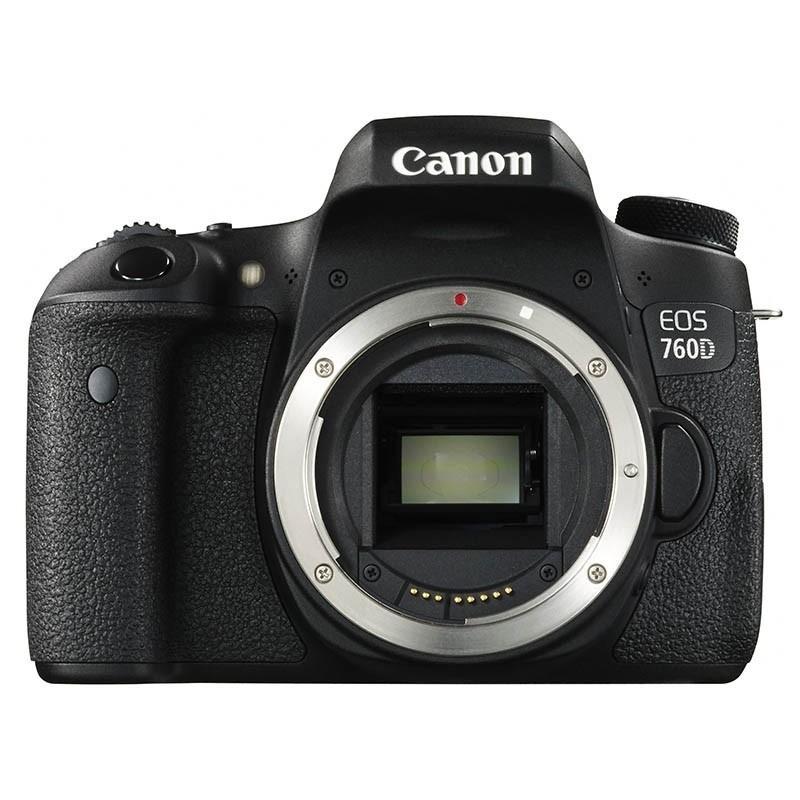 Canon EOS 760D + Tamron 15-30mm VC USD