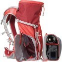 Manfrotto seljakott Off Road Hiker 30L, punane
