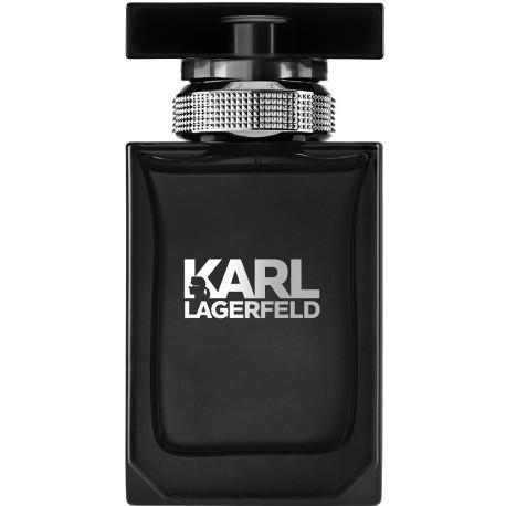Lagerfeld Karl Lagerfeld For Him Pour Homme Eau de Toilette 50мл