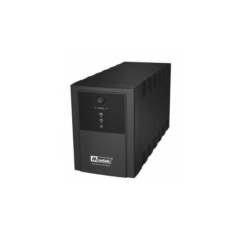 33886e86d58 UPS 2200VA POWERMUST 2212/1200W 98-LIC-L2212 MUSTEK - UPS for ...