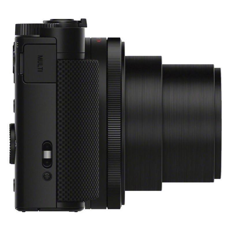Sony DSC-HX90, black