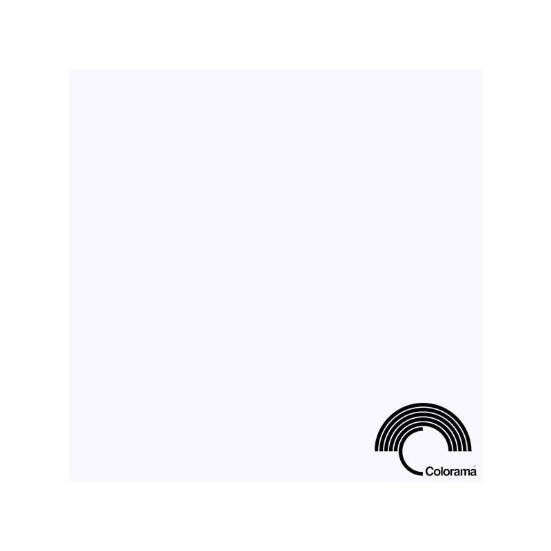 Colorama paberfoon 1,35x11, valge (0565)