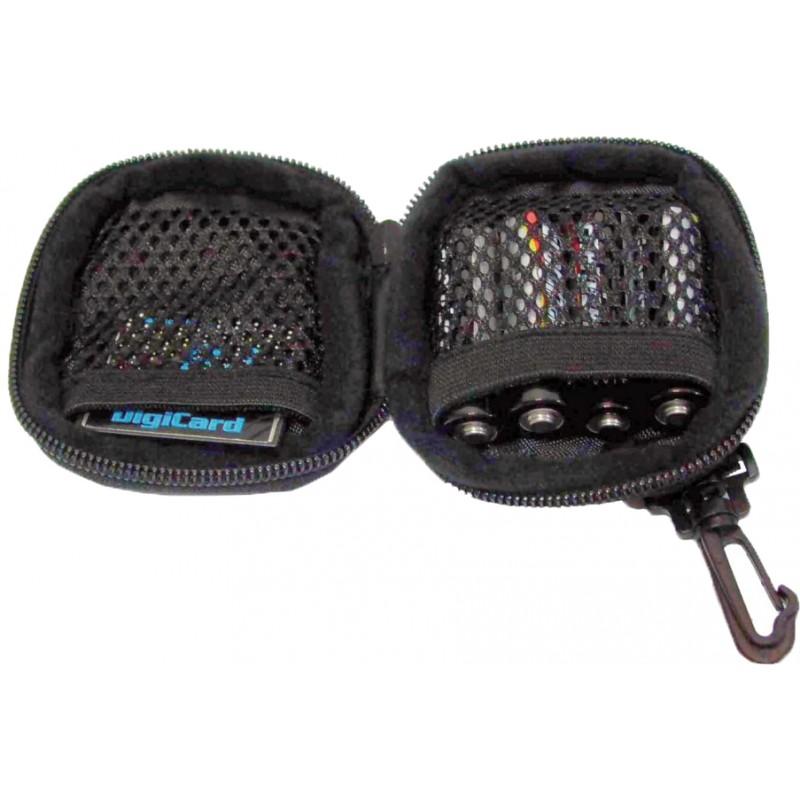BIG Kalahari battery & memory card case Swave (440193)