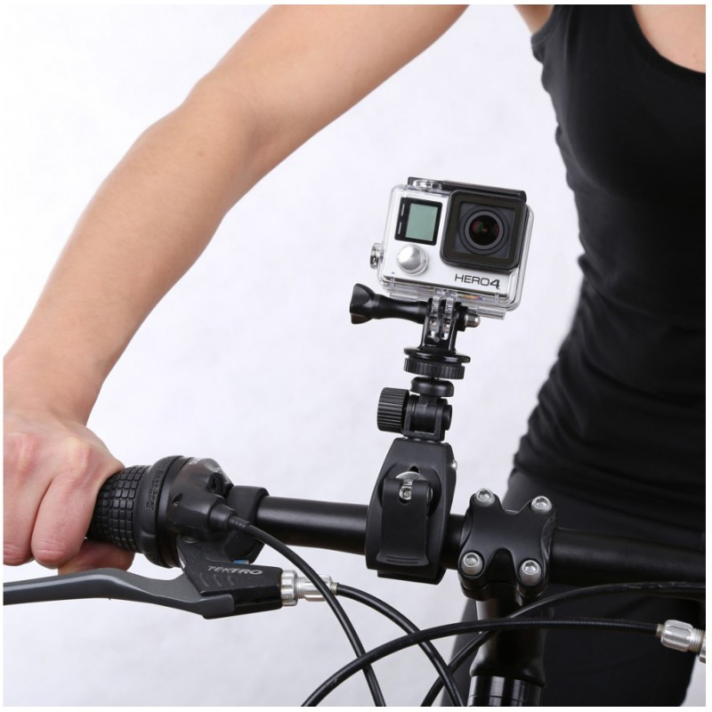 BIG GoPro bike mount (425969)