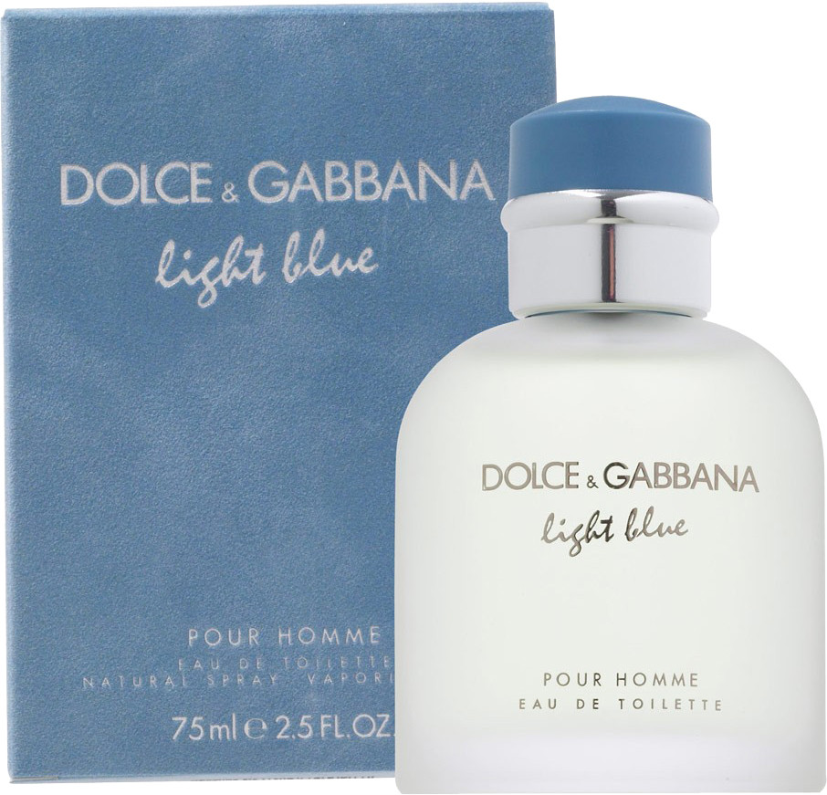 Dolce&Gabbana Light ..