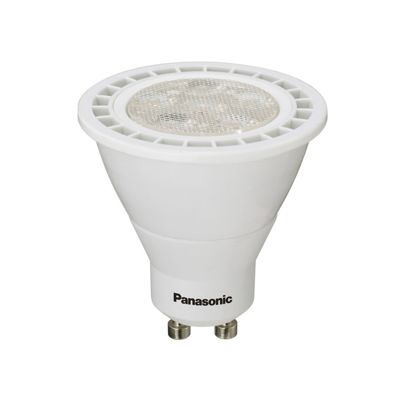 Panasonic LED lamp LDRHV7L27WG102EP 5,2W=50W