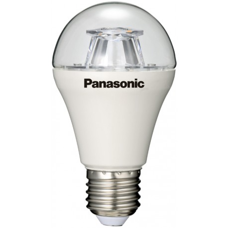 Panasonic LED lamp E27 7W=40W 3000K (LDAHV7LCE)