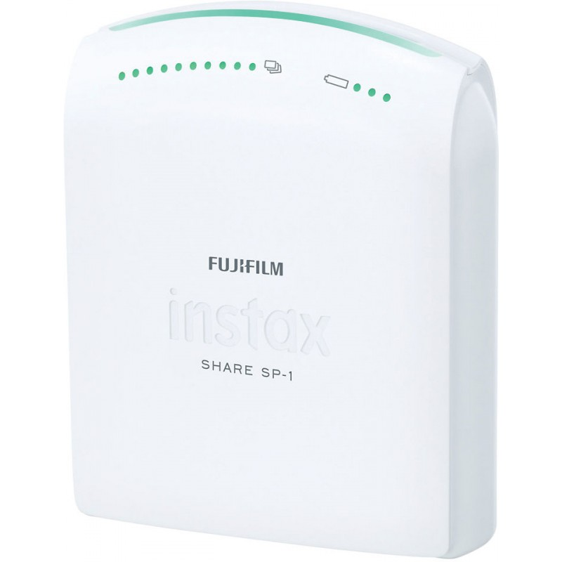 Fujifilm taskuprinter Instax SHARE SP-1