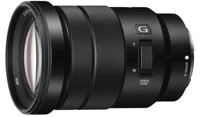 Sony E PZ 18-105mm f/4 G OSS objektiiv