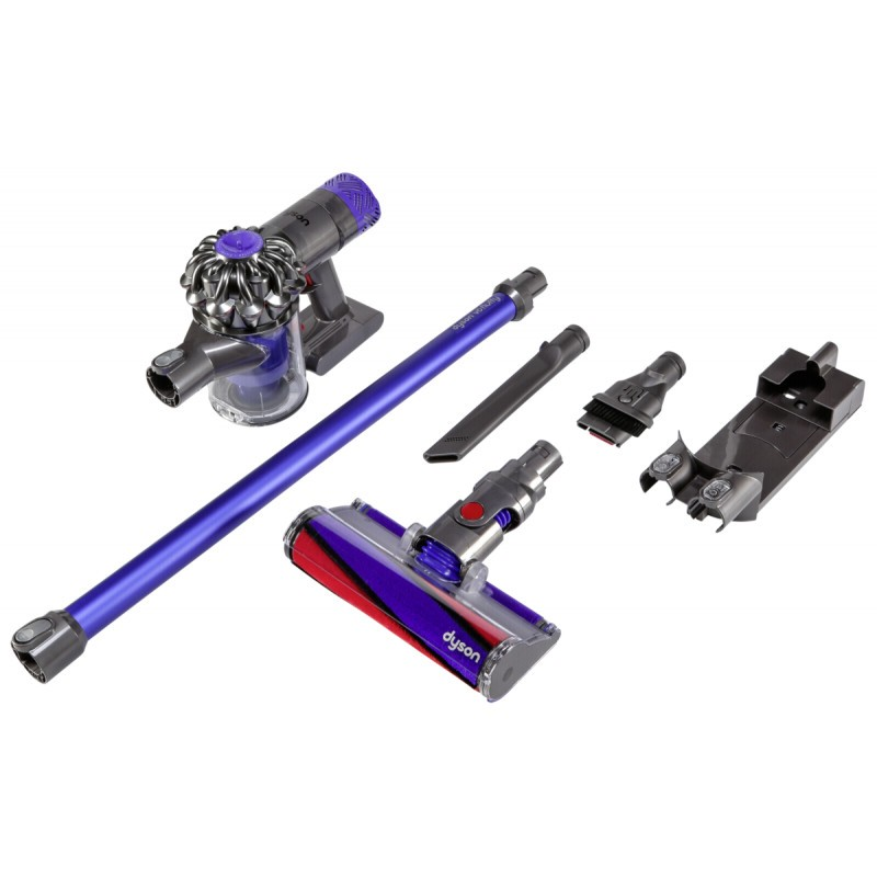 Dyson cordless vacuum cleaner v6 обслуживание пылесоса dyson dc29