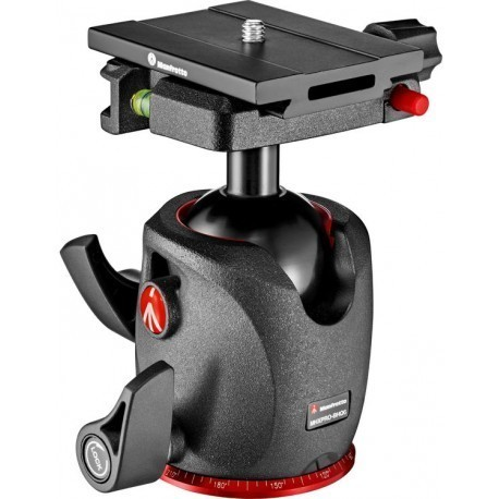 Manfrotto шаровая головка MHXPRO-BHQ6