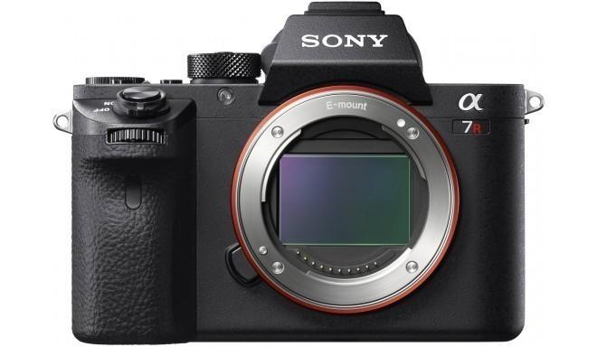 Sony a7R II  kere