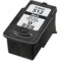 Canon ink cartridge PG-512, black