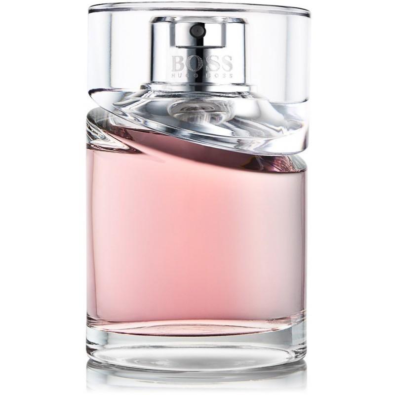 Hugo Boss Femme Pour Femme Eau De Parfum 75ml