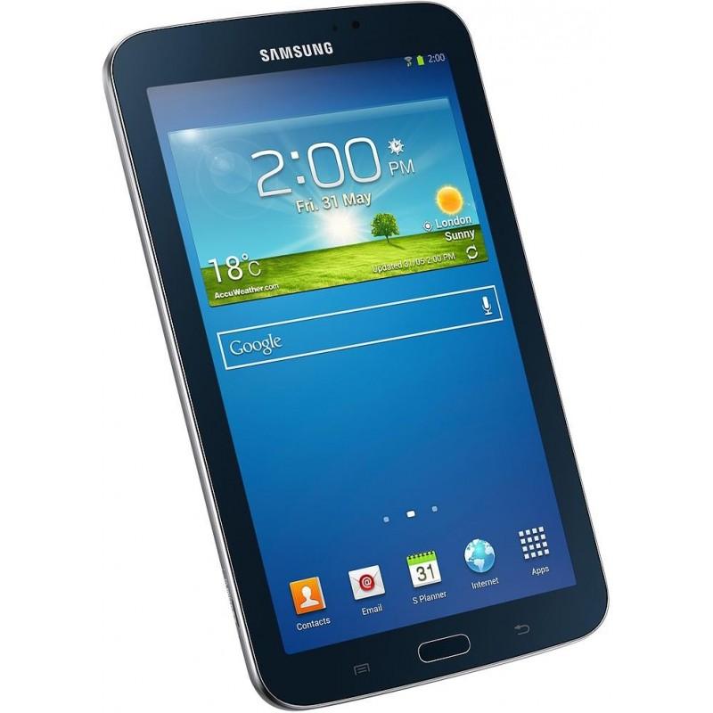Samsung galaxy tab 3 lite 7 8gb black tablets photopoint - Samsung galaxy tab 4 lite ...