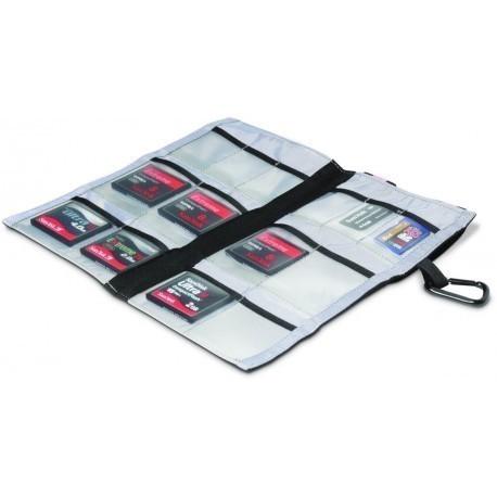 Manfrotto memory card pouch Custodia (MA LCMC-BB)
