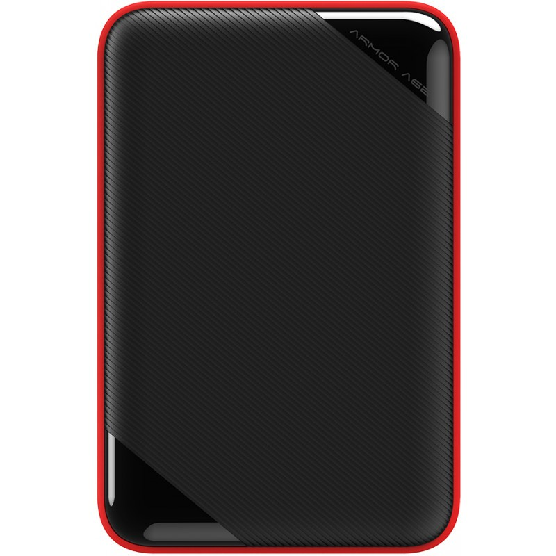 Silicon Power external hard drive Armor A62 1TB, black