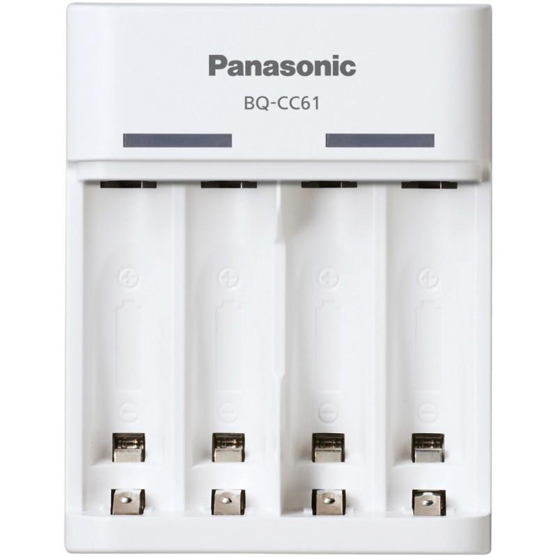 Panasonic eneloop charger BQ-CC61USB
