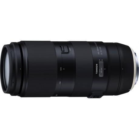 Tamron 100-400mm f/4.5-6.3 Di VC USD objektīvs priekš Canon