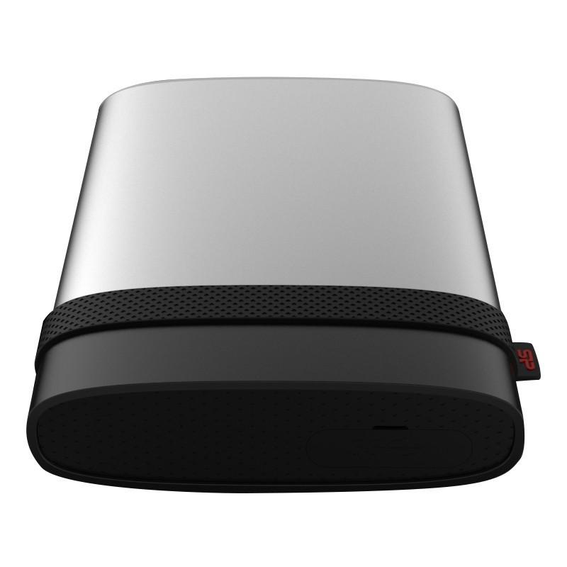 Silicon Power Armor A85 2TB, silver