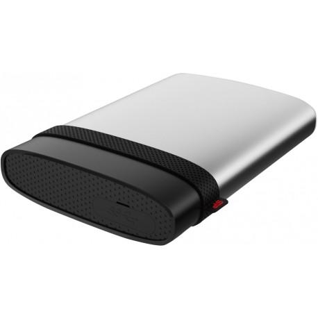Silicon cietais disks Power Armor A85 2TB, sudraba