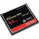 Sandisk mälukaart CF 64GB ExtremePro 160MB/s